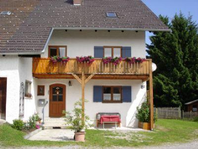 Ferienwohnung in Oberbayern / Pfaffenwinkel / Allgäu /  gern mit Hund