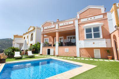 Benahavis Häuser, Benahavis Haus kaufen