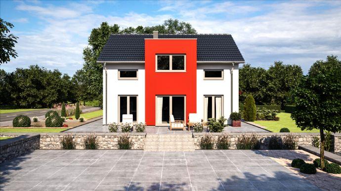 Euer großzügiges Einfamilienhaus incl. Grundstück