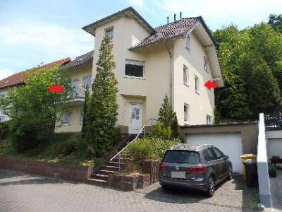 Burgbrohl Wohnungen, Burgbrohl Wohnung mieten