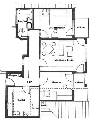 Altdorf Wohnungen, Altdorf Wohnung mieten