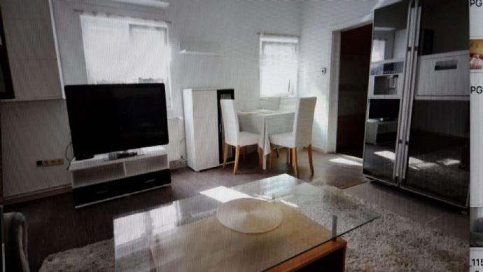 möblierte große 2 Zimmerwohnung in Offenbach am Main in bester Lage