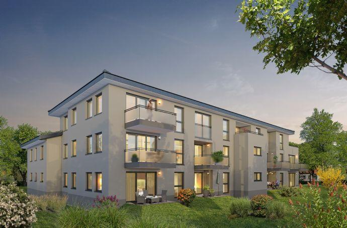 Wohnpark Sensenstein - Herrliche, barrierefreie 2,5 ZKB-Wohnung in Bestlage