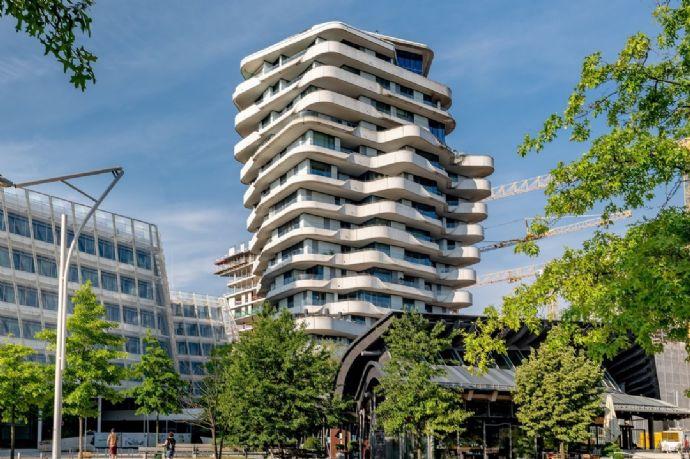2-Zimmer-Luxus-Apartment mit Weitblick im Marco