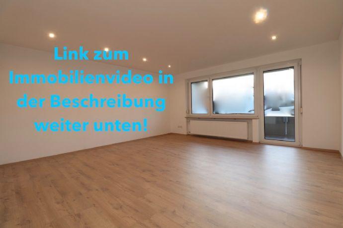 Helle und trendige 3 Zimmerwohnung in Niederwerrn