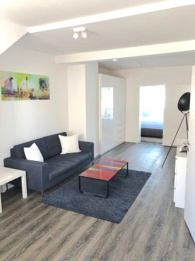 Wohnung in Düsseldorf, Stadtteil Bilk, zu vermieten