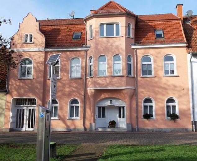 1 Zimmer Wohnung in Oranienbaum