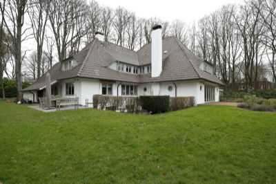 Hamburg Häuser, Hamburg Haus mieten