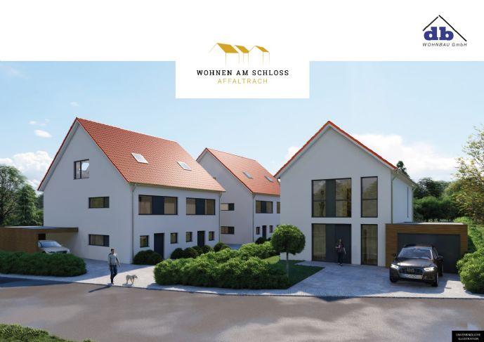 Doppelhaushälfte zum Verlieben | Wohnen am Schloss