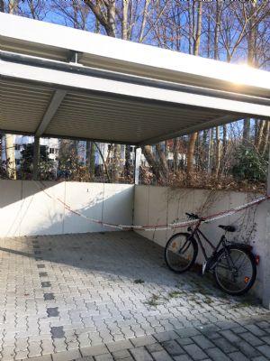 Göttingen Garage, Göttingen Stellplatz