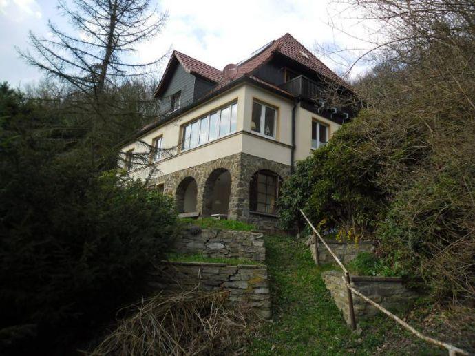 Villa in Altenbrak