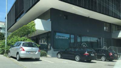 Vorarlberg, Bregenz Büros, Büroräume, Büroflächen