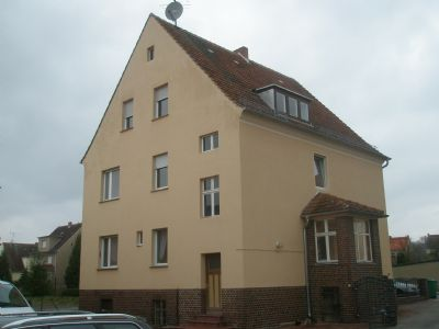Schön renovierte 2-Zimmer-Wohnung in Jüterbog Jüterbog, Triftstraße 65