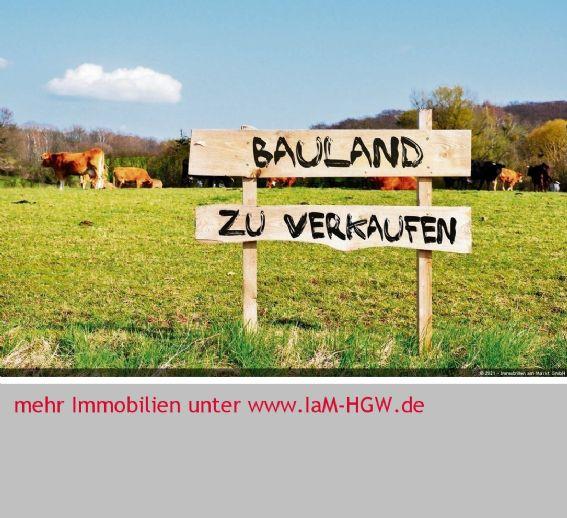 Baugrundstück zwischen Greifswald und Anklam