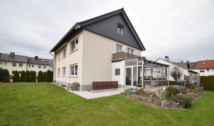 ZU VERKAUFEN: Mehrfamilienhaus (2 Parteien) mit weiterem Ausbaupotenzial in Bad Sassendorf (Lohne)