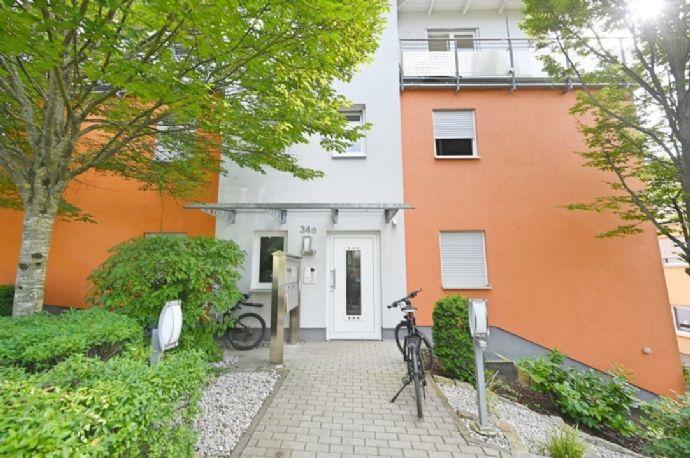 3 Zimmer Wohnung in Würzburg (Frauenland)