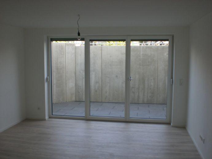 1 Zimmer Wohnung in Allmersbach im Tal