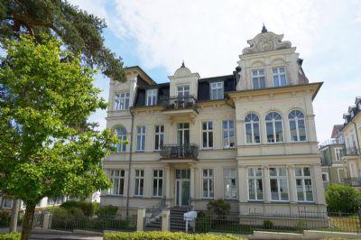 Villa To Hus - Wohnung 13