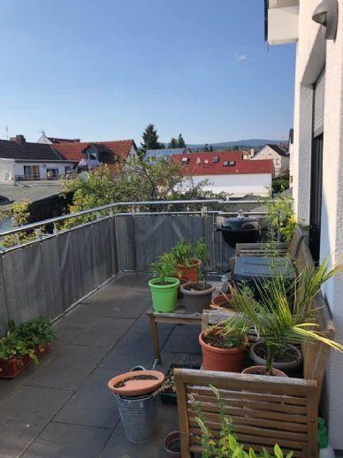 Attraktive DG-Wohnung. Top Lage!