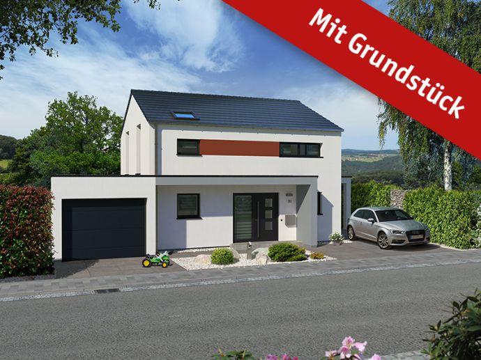 Haus technikfertig in Altschweier für handwerklich Begabte.