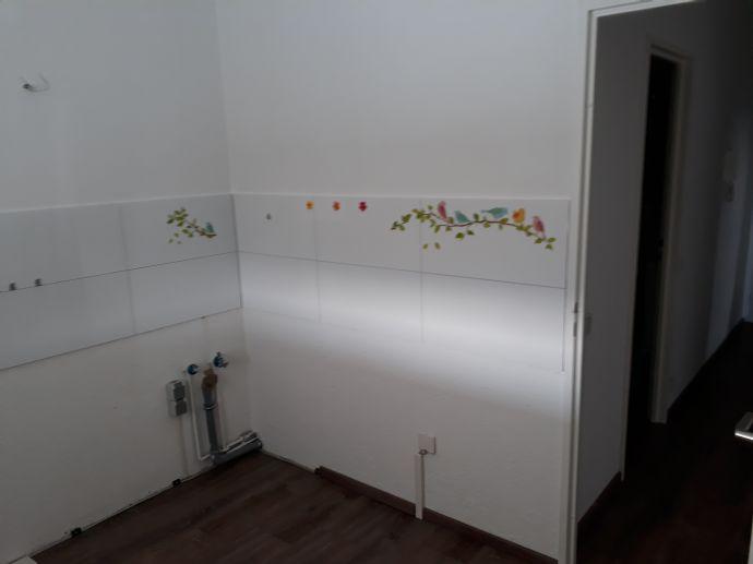 2,5-Zimmer-Wohnung mit Fernblick zu vermieten