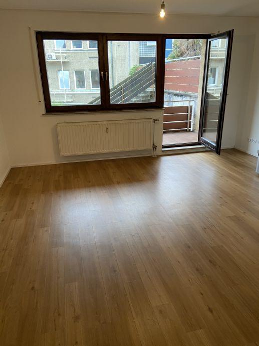 gemütliche 1,5-Zimmer-Wohnung in Zentrumslage
