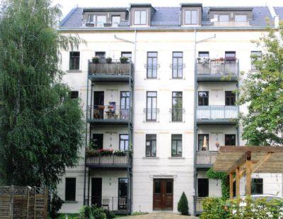 Traumhafte 3-Raum-Whg. mit 2 Balkonen und Tageslichtbad