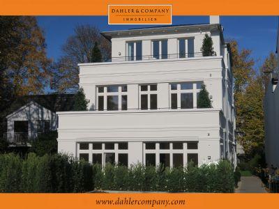 Hochwertige Neubau-Mietwohnung im Obergeschoss