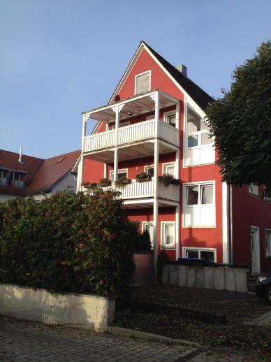 Zentral gelegene Maisonette Wohnung mit 2 Bädern