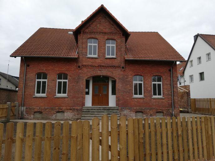 Altes Bauernhaus mit neuem Leben erfüllen