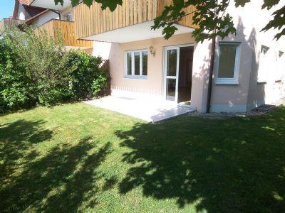Helle 2 zkb wohnung in ingolstadt s dwest terrassenwohnung for Wohnung mieten ingolstadt