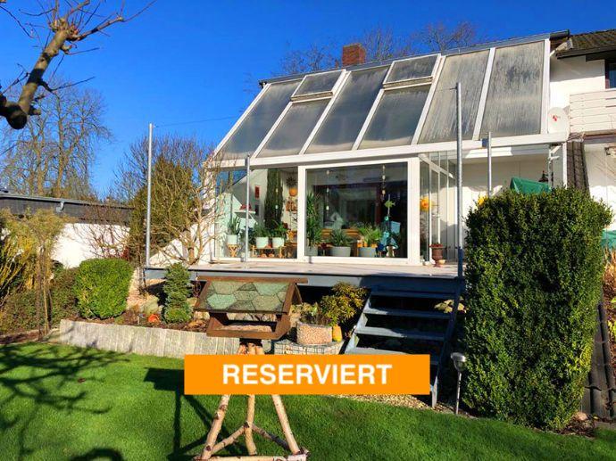3,6 % Nettorendite - Vermietete Doppelhaushälfte als Kapitalanlage
