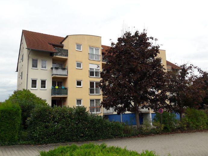 Schönes Apartment in Dohna