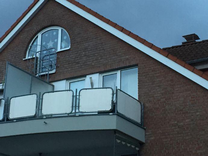 2-Zi.-Wohnung in Münster zu vermieten