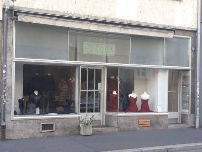 Würzburg Ladenlokale, Ladenflächen