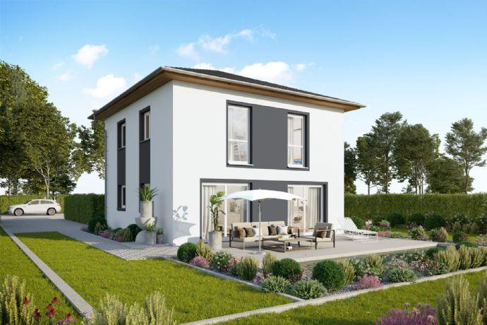 Stilvolle Villa in Zeulenroda
