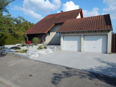 Sarreguemines Häuser, Sarreguemines Haus kaufen