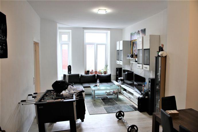 Sanierte, stilvolle 2-Zimmer-Wohnung in der Hüxstr.