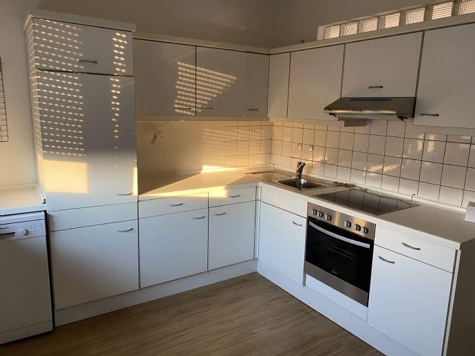 3-Zimmer-Wohnung in Wetzlar in Stadtnähe