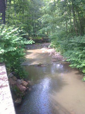 Traumhaftes Flussgrundstück