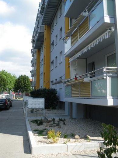 Top sanierte 1-Zimmer-Wohnung