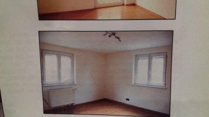 Schöne ruhige Wohnung zu vermieten, 2-Zimmer, Tageslichtbad,  Balkon