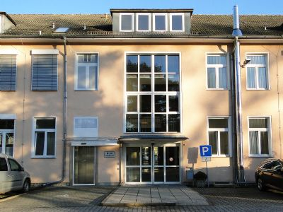 Fürstenwalde Büros, Büroräume, Büroflächen