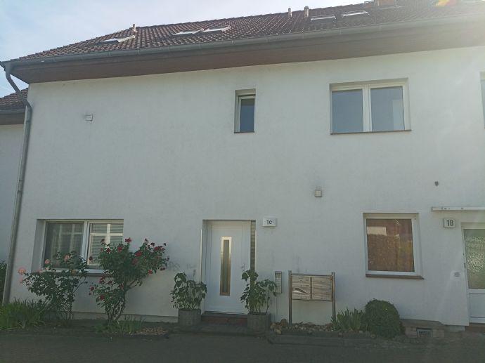 3 Zimmer Dachgeschoßwohnung Seevetal Fleestedt mit Balkon
