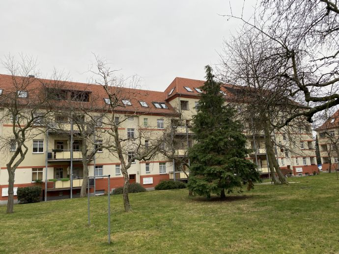 2 Zimmer Wohnung in Dresden (Tolkewitz/Seidnitz-Nord)