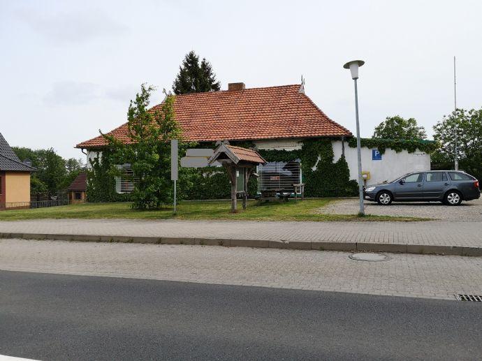 RAIBA-IMMO++Gewerbeobjekt nordöstlich von WAREN (MÜRITZ)++
