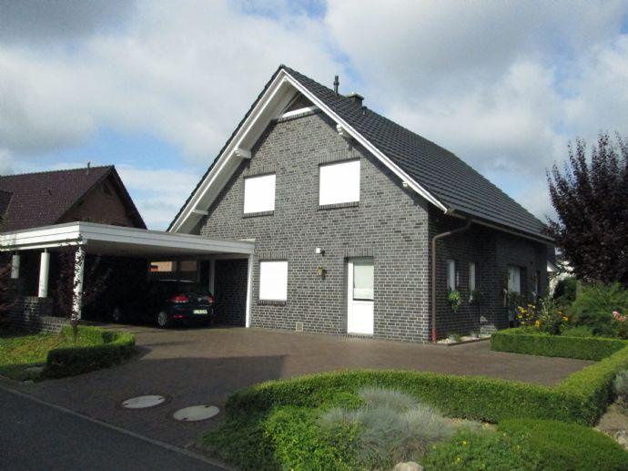 Erfüllen Sie sich Ihren Traum vom neuen Bungalow in Wittmund