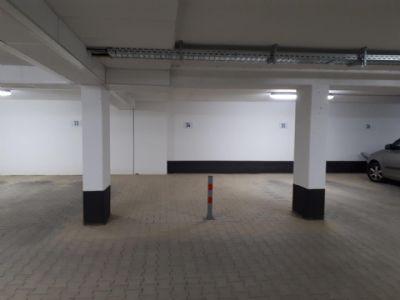 Kürnach Garage, Kürnach Stellplatz