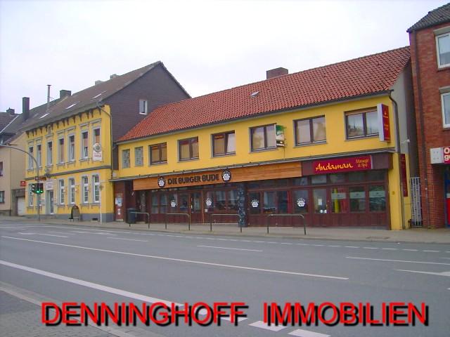 Wohn-/ Geschäftshaus in Dortmund-Aplerbeck