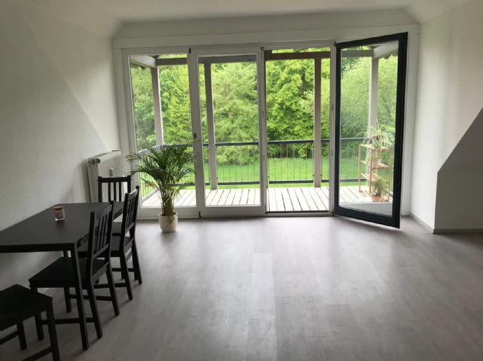 Freundliche 3 Zimmer Wohnung in Wendhausen
